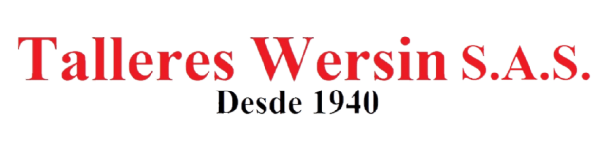Wersin